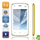 isa T35 Android 2.3.5 GSM Bar Phone w/ 3.5