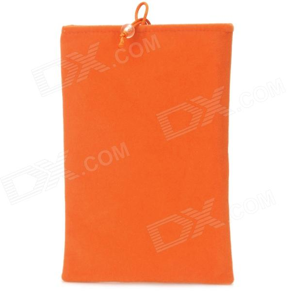 Double-Layer Lint Bag Pouch for 7