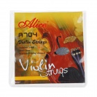 Alice A704 Senior 4-in-1 Violin Strings Set