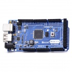 Eduino Mega ADK R3 Module - Blue + Black (Works with Official Arduino Boards)