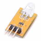 Meeeno Infrared Transmitter Brick for Arduino - Orange (Works with official Arduino Boards)