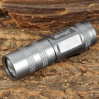 RoMISEN RC-C3 220lm Flashlight w/ Cree XR-E Q5 - Grey (1 x 16340 / CR123A)