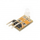 Meeeno Two-Color Common Anode LED Brick for Arduino (Works with official Arduino Boards)