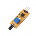 Meeeno Adjustable Version Flame Sensor Brick  for Arduino
