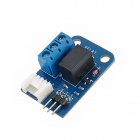 Electronic Bricks Single Channel Relay Module for Arduino - Blue