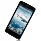 "Bedove HY5001 MTK6589 Quad-Core Android 4.2.1 WCDMA Bar Phone w/ 5.0"" HD IPS, Wi-Fi and GPS - Black"