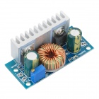 DC 4.5 ~ 32V auf 5 ~ 42V Step Up Voltage Regulator Converter - Blau