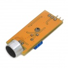 Meeeno Sound Sensor Brick Module for Arduino - Yellow