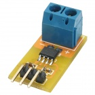 Meeeno ACS712 Current Measuring Sensor Brick Module Board  for Arduino - Yellow + Blue