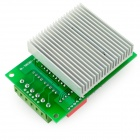 TB6560 Single Axis 3A Stepper Motor Driver - Green (10~35V)