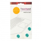 "Protective Clear TPU Touchpad Protector Film for MackBook Air/Pro 13"" / 15"" / 17"" Retina"