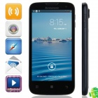 "Lenovo A830 MTK6589 Quad-Core Android 4.2.1 WCDMA Bar Phone w/ 5.0"" QHD, Wi-Fi  and GPS - Black"