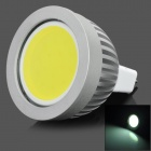 MR16 GU5.3 3W 260lm 6500K White LED Spotlight (9~11V)