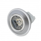 MR11 GU4 2W 90lm 3000K Warm White Light LED Bulb (AC 11~18V)