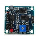 Relay Control Module Time Delay Switch - Blue + Black