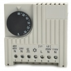 SK3110 Digital 30W Temperature Controller - White