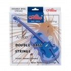 Alice A1000 Double Bass Cello Strings Set - Silver