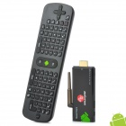 Gen Zhuo CZ802T8 Android 4.1.1 Quad-Core Google TV Player w/ 1GB RAM / 8GB ROM / HDMI + Air Mouse