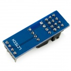 AT24C02 I2C Interface EEPROM Memory Module - Blue