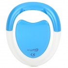 Angeltalk Doppler Fetal Heart Monitor - Blue + White