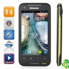 Lenovo A660 Android 4.0 WCDMA Bar Phone w/ 4.0