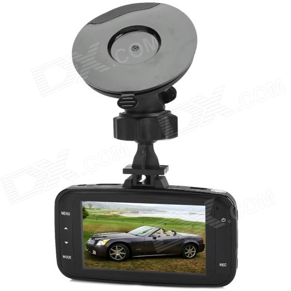 advanced portable car camcorder instructions