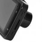 "GS8000L Advanced Portable 1080P Wide Angle 5.0MP Car Camcorder w/ 4X Digital Zoom  (2.7"" TFT)"