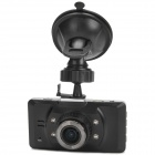 "T5 Car 5.0MP Digital Video Camcorder w/ 4-IR LED / 4X Digital Zoom (2.7"" TFT)"