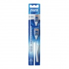Genuine Oral-B CrossAction Power Anti-Microbial Toothbrush with 2 Refill Heads