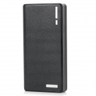 ZCFY-DHY-828 20000mAh Mobile Power Bank for Game Console / Mobile Phone - Black