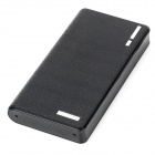 20000mAh Mobile Power Bank for Game Console / Mobile Phone - Black