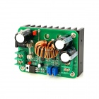 03100267 600W DC-DC Boost Module for Car Power Supply - Green + Black