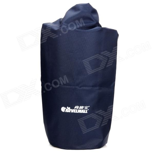 TravelIcons TF067N Oxford Cloth Travel Buggy Bag - Deep Blue