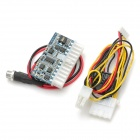 DC-ATX 120W Mini ITX HTPC Power Supply Module - Multicolored (DC 11.4~12.6V)