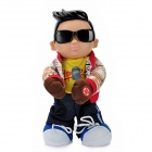 PSY Gangnam Style Electronic Singing and Dancing Doll Toy