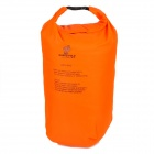 Waterproof Outdoor Drift Nylon Storage Bag - Orange (Size-M)