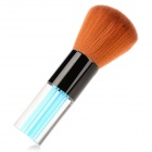 Crystal Handle Cosmetic Makeup Powder / Blush Brush