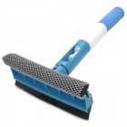 AC-1853 2-in-1 Car Washes / Cleaner Tool - Blue + White + Black
