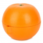 Orange Style Mini Portable Juicer / Juice Extractor - Orange