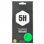 Protective 5H Clear Screen Protector Film Guard for Iphone 5 - Transparent