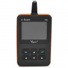 "Vgate E-scan H-06 2.8"" LCD Screen True Color Display Car Scan Tool - Black + Orange"
