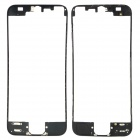 Replacement Touch Screen Bracket Frame for Iphone 5 - Black