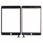 Replacement Touch Screen for iPad Mini - Black