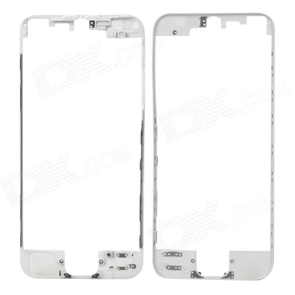 Replacement Touch Screen Bracket Frame for Iphone 5 - White - Free ...