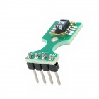 SHT10 Digital Temperature Humidity Sensor Module - Green
