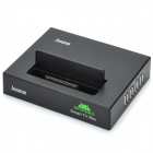 Jesurún A19 Android 4.2.2 Dual Core TV Box Media Player w / HDMI / AV / VGA / USB Host - Negro