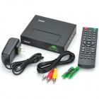 Jesurún A19 Dual-Core Android 4.2.2 Mini PC Google TV Player w / 1GB RAM / ROM 4GB / VGA / SPDIF / AV