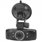"Blackview GS5000L 1.5"" TFT FHD 1.3 MP 140' Wide Angle Car DVR w/ G-Sensor / 4-IR LED / HDMI - Black"