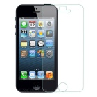 Anti-Shock Clear Screen Protector Guard for Iphone 5 - Transparent