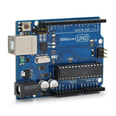UNO R3 development board microcontroller voor Arduino